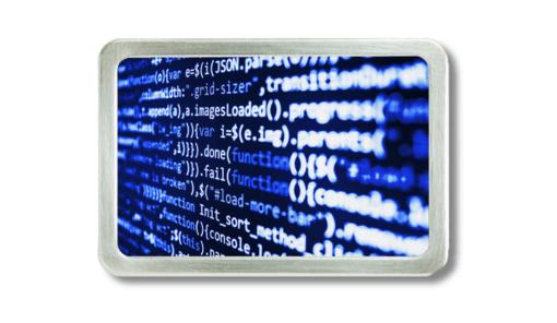 code blau